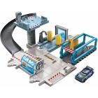 Cars Playset Pista Rust-Eze Tune-Up Center (GJW43)