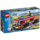 Autopompa da aeroporto - Lego City (60061)
