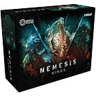 Nemesis - Alien Kings - Espansione
