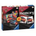 Multipack memory + 3 puzzle Cars 3 (06926)