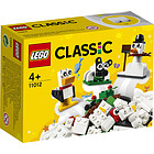 Mattoncini bianchi creativi - Lego Classic (11012)