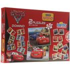 Cars 2 Puzzle Superpack (21187982)