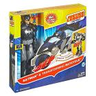 Batman con Batcycle (FBR10)