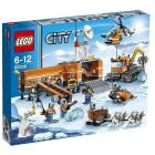 Base artica - Lego City (60036)
