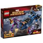 X-Men contro la Sentinella - Lego Super Heroes (76022)