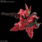 Sd Gundam Sazabi Ex Std