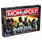 Monopoly Mass Effect (29292)