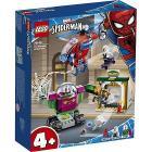 La minaccia di Mysterio - Lego Super Heroes (76149)