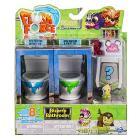 Flush Force WC da 8 Flushies (6037317)
