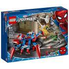 Spider-Man vs. Doc Ock - Lego Super Heroes (76148)