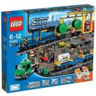 Treno Merci - Lego City (60052)