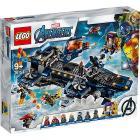 Helicarrier degli Avengers - Lego Super Heroes (76153)