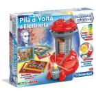 Pila di Volta e Elettricità (13934)