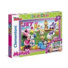 Minnie Puzzle 60 Pezzi con APP (26934)