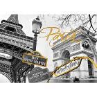 Un tocco di oro a Parigi (19935)