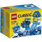 Image of Scatola Creatività Blu - Lego Classic (10706)