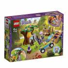 L'avventura nella foresta di Mia - Lego Friends (41363)