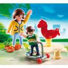 Uovo Rosso - Parco giochi (4939)