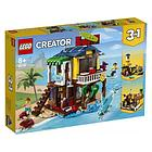 Surfer Beach House - Lego Creator (31118)