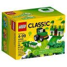 Scatola Creatività Verde - Lego Classic (10708)