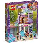 Lo studio artistico di Emma - Lego Friends (41365)