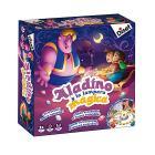 Aladino E La Lampada Magica