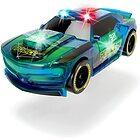 Dickie Auto Lightstreak Polizia luci e suoni