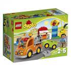 Autogrù - Lego Duplo (10814)