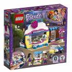 Il Cupcake Café di Olivia - Lego Friends (41366)