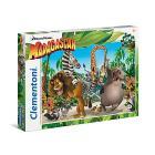 Madagascar Puzzle 104 pezzi (27941)