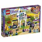 La gara di equitazione di Stephanie - Lego Friends (41367)