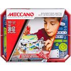 Meccano Inventor Motorized Mover. (6047099)