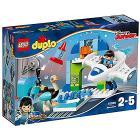 L'hanger stellare di Miles - Lego Duplo (10826)
