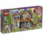 La villetta di Mia - Lego Friends (41369)
