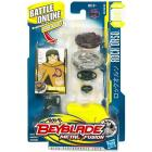 Beyblade Metal Fusion battle top super - Rock Orso