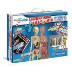 Laboratorio di Anatomia