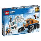 Gatto delle nevi artico Lego City Arctic - Lego City (60194)