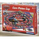 Cars Piston Cup Race