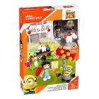Cattivissimo Me 3 - Playset Agnes Toy Sale (FDX79)