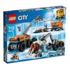 Base mobile di esplorazione artica Lego City Arctic - Lego City (60195)