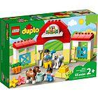 Maneggio - Lego Duplo (10951)