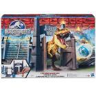 Jurassic World - Playset T-Rex  (B3755EU4)