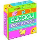 Cuccioli suoni e colori (39494)