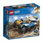 Auto da rally del deserto - Lego City Great Vehicles (60218)