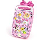 Lo Smartphone Di Baby Minnie (14950)