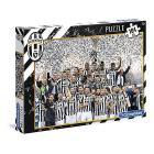 Puzzle Juventus 104 pezzi (27950)