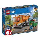 Camion della spazzatura - Lego City Great Vehicles (60220)