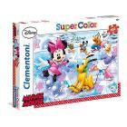 Puzzle 104 pezzi Minnie 27953