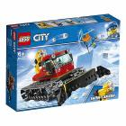 Gatto delle nevi - Lego City Great Vehicles (60222)