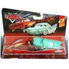 Ramon e Pit Crew- Cars confezione da 2  (CKN49)